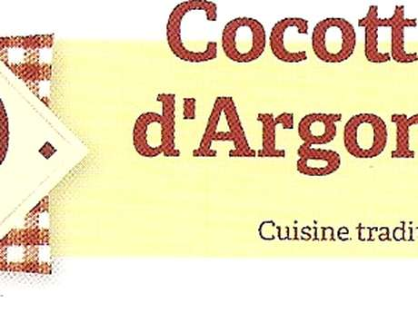 Cocottes d'Argonne