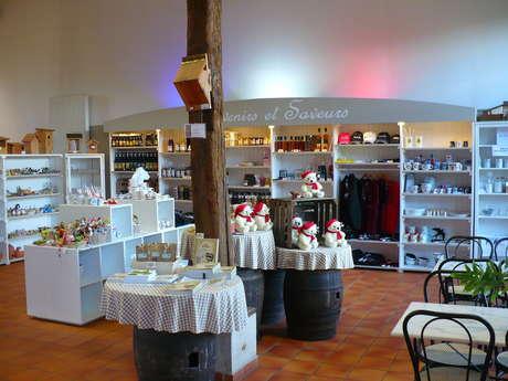 La Boutique du Village Musée du Der
