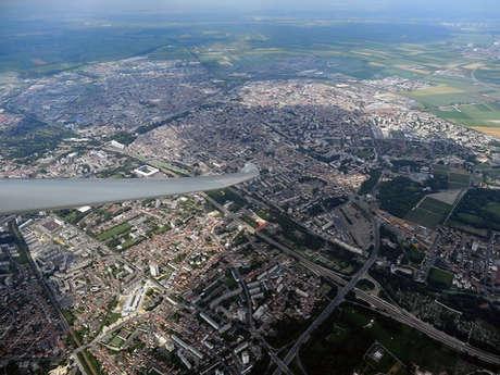 Reims Planeur