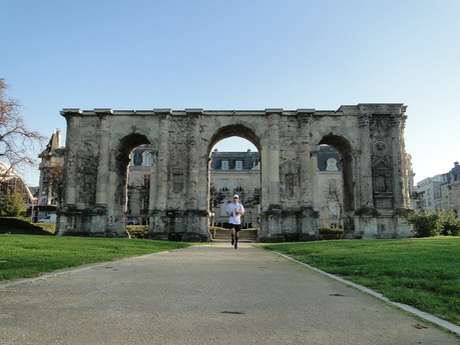Reims Running Tours