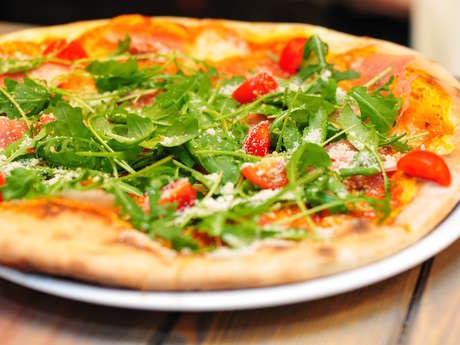Pizzeria Bella Romana