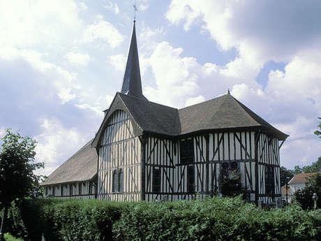 Les Amis d'Outines et son Eglise