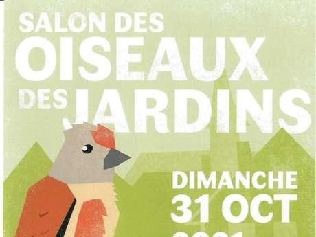 Le Salon des Oiseaux des Jardins