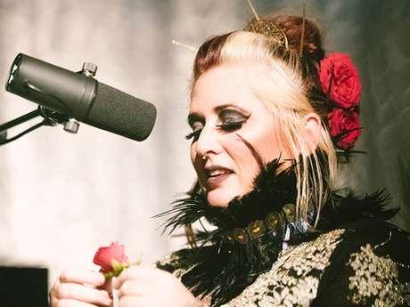 Concert de Sarah McCoy