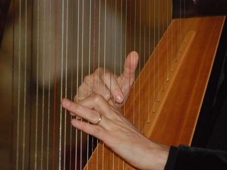 Stage de Découverte de la Harpe Celtique