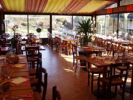 "Campanile Reims Murigny ""Le Restaurant"""
