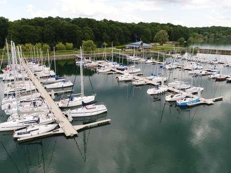 Yachting Club du Der (Y.C.Der) - Club de voile