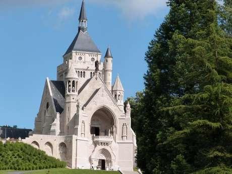 Mémorial National Dormans 1914-1918