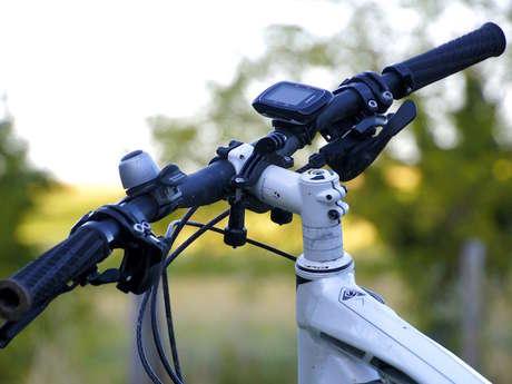 Manu Loca Vélo