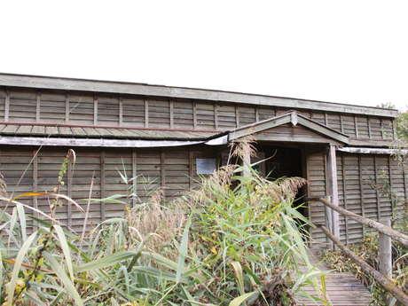 Observatoire ornithologique de l'Etang des Landres
