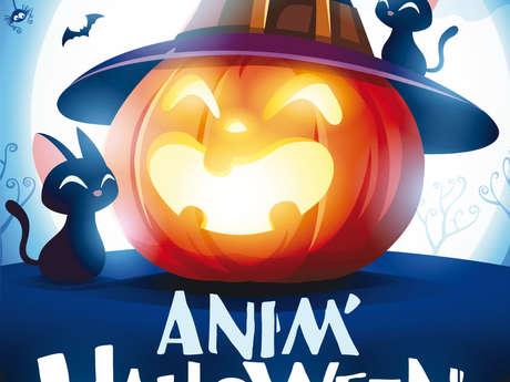 Anim'Halloween