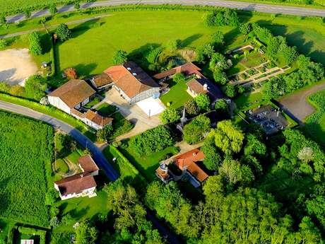 Village Musée du Der - Découverte de la Nature