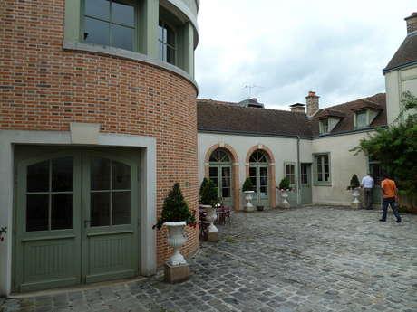 Maison de Champagne G.H. Martel & Co