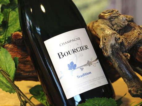 Champagne Bourcier