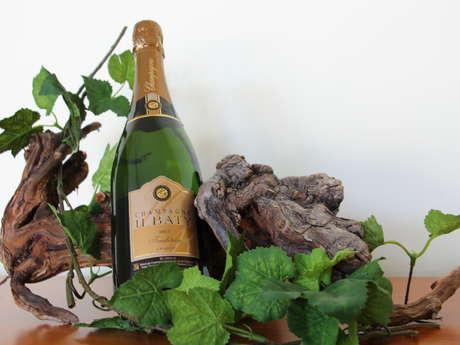 Champagne H. BATY