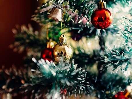 Noël à Vitry