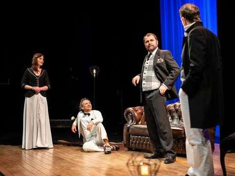 Théâtre : Le Dindon