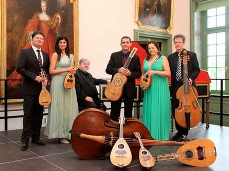 Les mercredis du Conservatoire : Il Viaggio Musicale