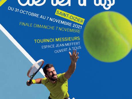Tournoi international de Tennis