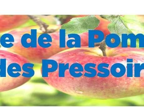 Fête de la Pomme et des Pressoirs