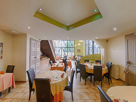 Restaurant du Tadorne