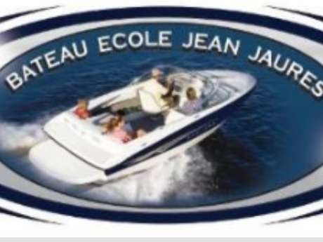 Bateau Ecole Jean Jaurès