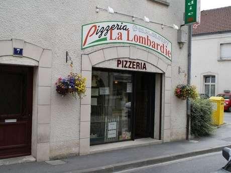 La Lombardie