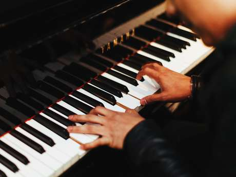 Concert de trompettes et piano