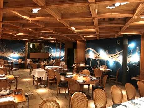 Restaurant Jérôme Feck
