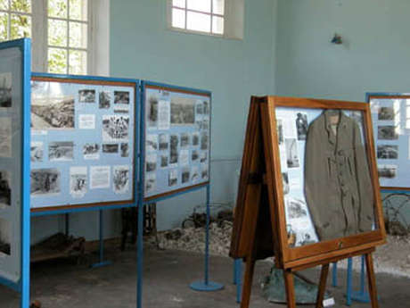 Musée de Souain-Perthes-les-Hurlus