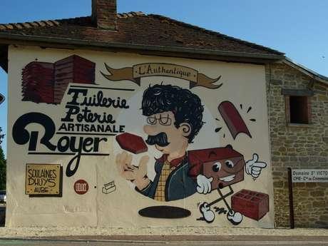 Tuilerie Poterie Artisanale Royer