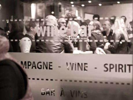 Le Wine Bar by Le Vintage