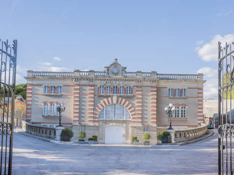 Maison de Champagne Ayala
