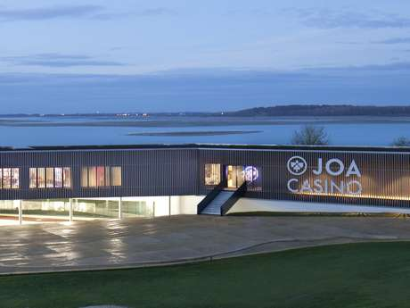 Casino JOA du Lac du Der