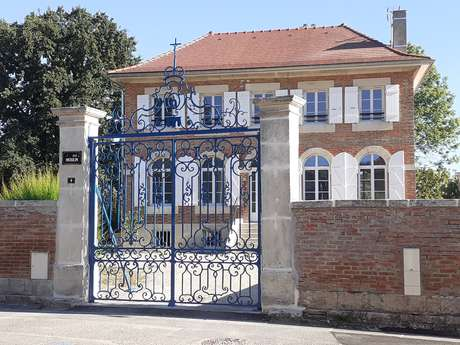 Gîte Saint Nicolas
