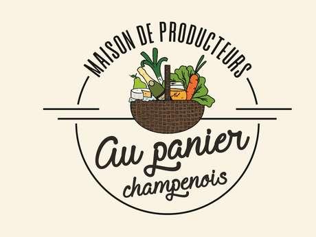 Au Panier Champenois - Le Local Bragard