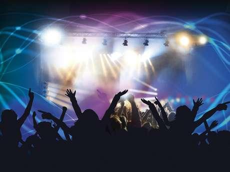 Soirée Repas Concert