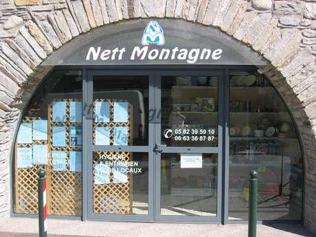 NETT MONTAGNE