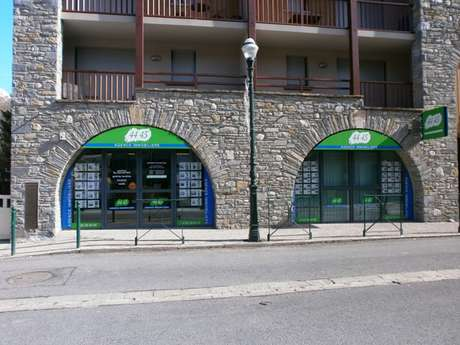 AGENCE IMMOBILIERE 44/45