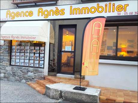 AGENCE AGNES IMMOBILIER