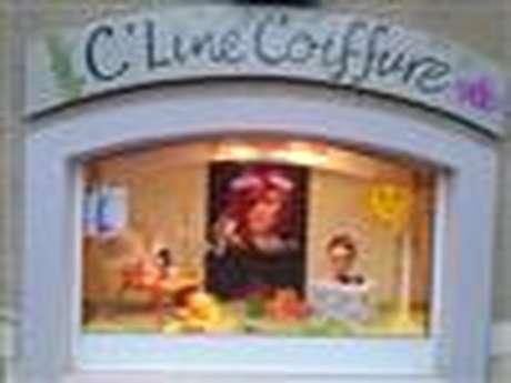 COIFFURE C'LINE