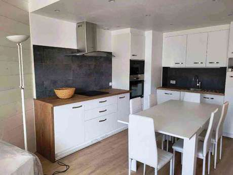 APPARTEMENT DANS RESIDENCE SOL Y NEOU