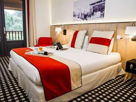 HOTEL MIR (LA PERGOLA)