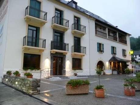 HOTEL LA BRECHE DE ROLAND