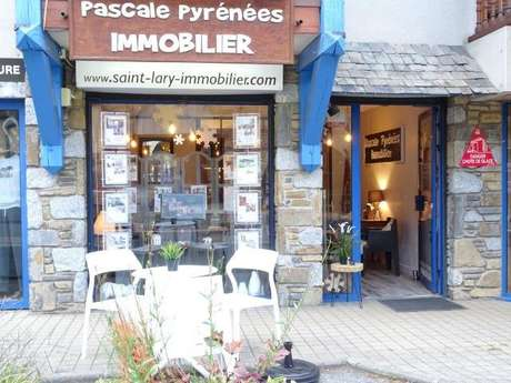 AGENCE PASCALE PYRENEES IMMOBILIER