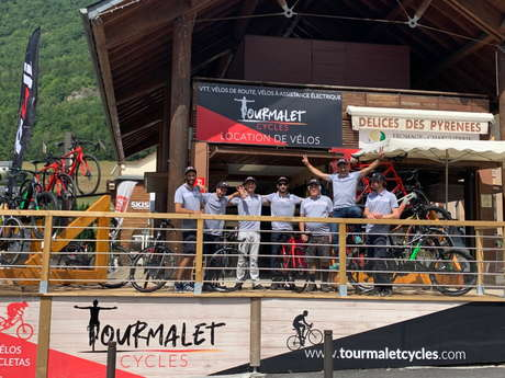 TOURMALET CYCLES