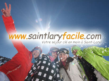 SAINT LARY FACILE