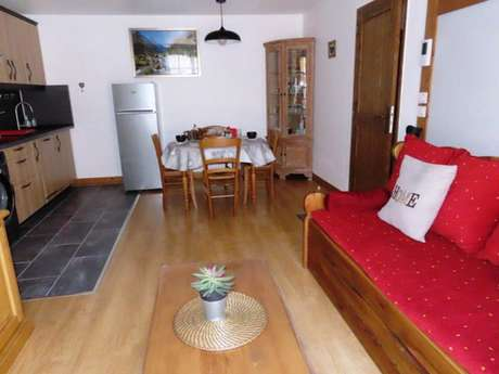 APPARTEMENT DANS RESIDENCE CAMI REAL