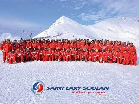 ECOLE DE SKI FRANCAIS (ESF) SAINT LARY