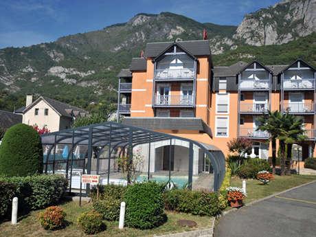 HOTEL CHEZ PIERRE D'AGOS